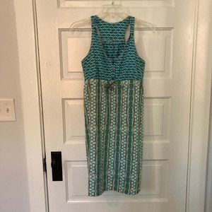 Athleta Sundress